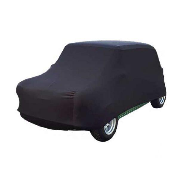Housse sur mesure Austin Mini intérieure