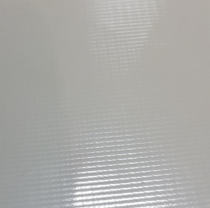 Bache PVC gris