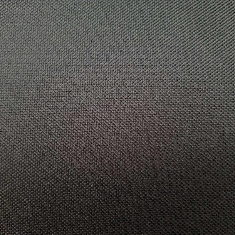 Housse de protection noire - Tissus condura noir