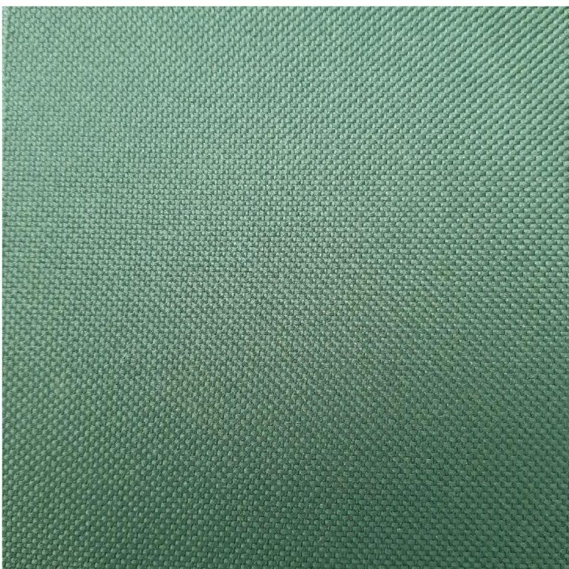 Housse de protection verte - Tissus condura vert