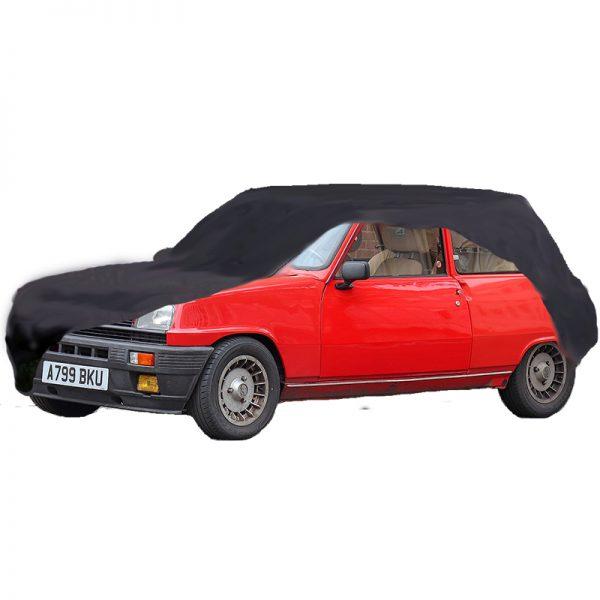 Housse sur mesure Renault 5