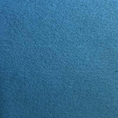 Housse intérieure dessous polaire bleu