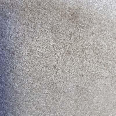 Housse intérieure dessous polaire gris