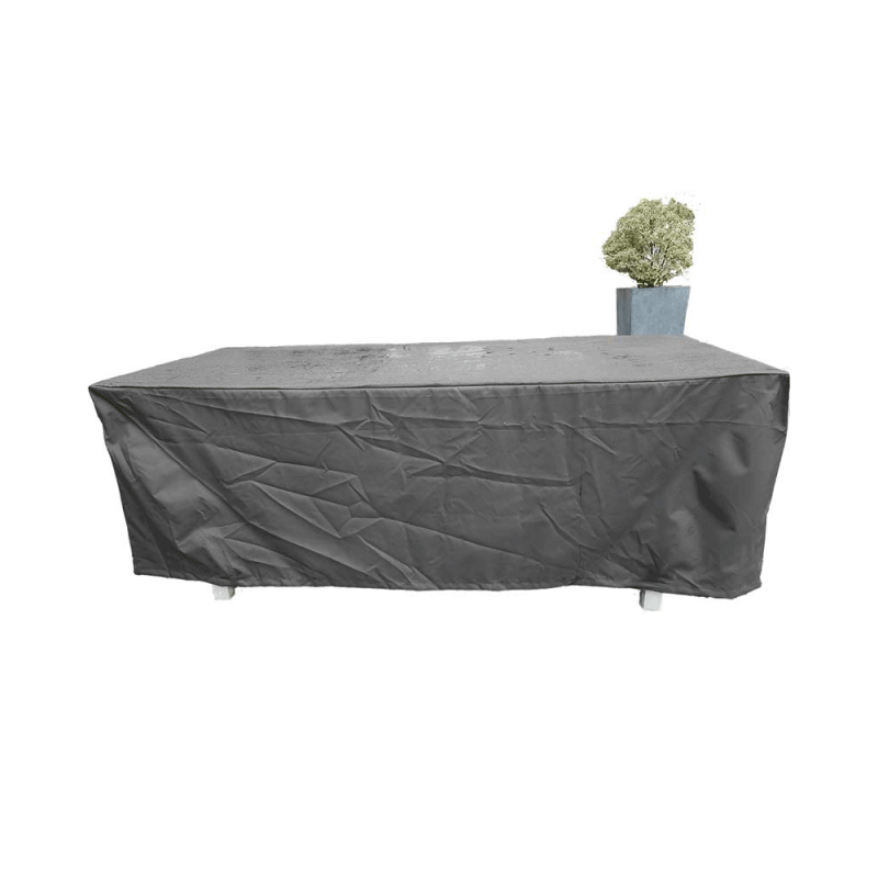 housse table rectangulaire