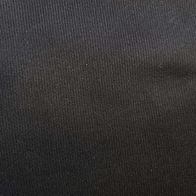 Housse intérieure Dessus Jersey Noir