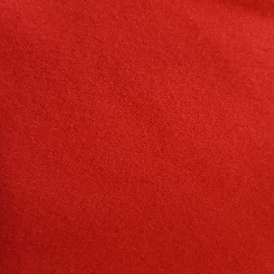 Housse intérieure dessous polaire rouge