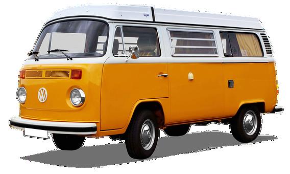 Housse semi sur mesure VW Bus extérieure